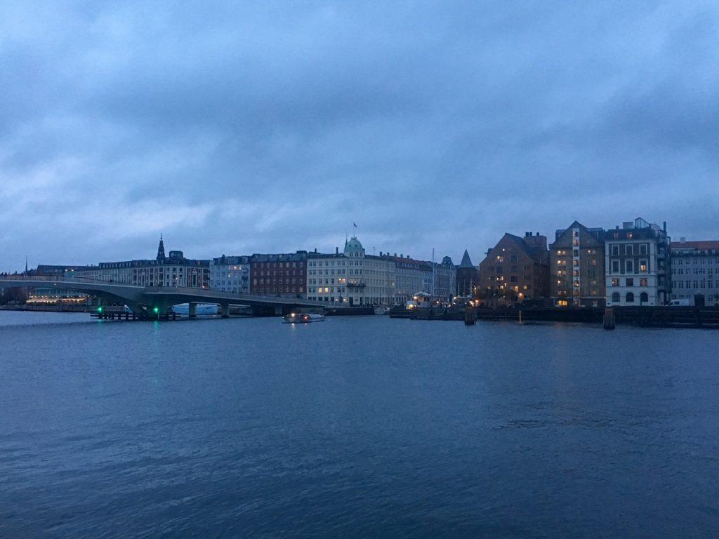 such a charming time of year in Copenhagen, Denmark